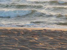 Free Beach - Fort Lauderdale Stock Photos - 35864803