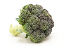 Free Broccoli Royalty Free Stock Images - 35875259