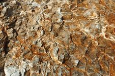 Stone Texture Background. Stock Images