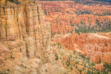 Free Bryce Canyon Amphitheater Stock Photo - 35876140