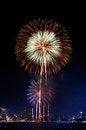 Free Fireworks International Fastival Stock Image - 35882661