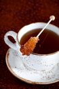 Free Cup Of Hot Tea Stock Images - 35888194