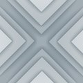 Free Abstract Gray And White Triangle Shapes Background Stock Photography - 35888852