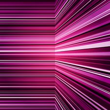 Free Abstract Purple Warped Stripes Background Stock Photo - 35888900