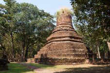 Free Pagoda Stock Photo - 35893260