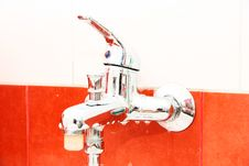 Water Lever Stock Photo