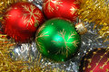 Free Christmas Balls Stock Images - 3593604