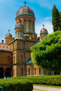 Free Church At University Royalty Free Stock Images - 3595499