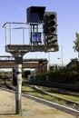 Free Railway Signals Stock Image - 3599011