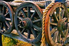 Free Wheels Stock Photo - 3590080