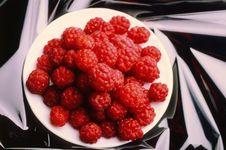 Free Raspberry Stock Photography - 3590332