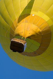 Free Hot Air Balloon Royalty Free Stock Images - 3590939