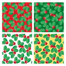 Free Variants Seamless Pattern Royalty Free Stock Photography - 3591057
