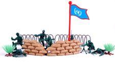 Free War. Royalty Free Stock Image - 3592646