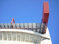 Free Stadium Stock Image - 3593381