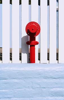 Free Fire Hydrants Stock Photo - 3594900
