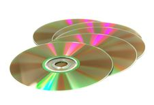 Free Compact Disc Stock Images - 3595564