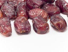 Eastern Sweetnesses Stock Image