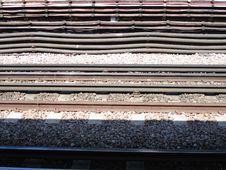 Free Rail Line Stock Image - 3596171