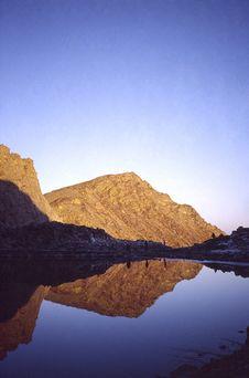 Free Taibai Mountain Stock Images - 3596444
