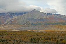 Free Alaskan Landscape Stock Photo - 3596980