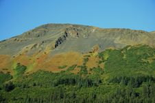 Free Alaskan Landscape Royalty Free Stock Photography - 3597067