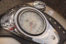 Free Speedometer Royalty Free Stock Images - 3597549