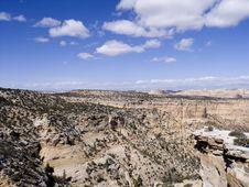 Free Deserts Stock Image - 3599481