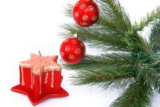 Free Christmas Stock Photos - 3599503
