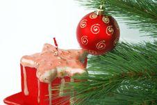 Free Christmas Stock Image - 3599791