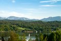 Free Lake In Austria Royalty Free Stock Images - 35901429