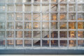 Free Pattern Of Glass Block Stock Photo - 35909380