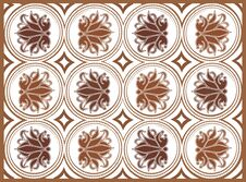 Free Vector Abstract Pattern Royalty Free Stock Photography - 35904197