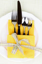 Free Table Setting Stock Photos - 35914923