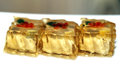 Free Food Fish Aspic Royalty Free Stock Photography - 35916077