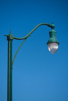 Free Streetlamp Stock Images - 35911034