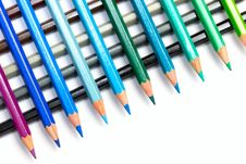 Free Colour Pencils Stock Photos - 35923713