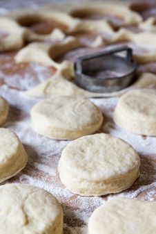 Free Dough Stock Images - 35927254
