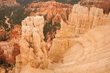 Free Canyon Bryce Stock Photo - 35927280