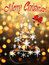 Free Merry Christmas Card Stock Image - 35926061