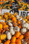 Free Mini Gourds For Sale Royalty Free Stock Photos - 35929658