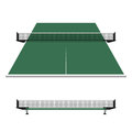 Free Table Tennis, Ping Pong Net Stock Photos - 35942433