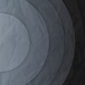 Free Abstract Dark Grey Paper Circles Background Royalty Free Stock Photo - 35942845