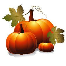 Free Three Pumpkin Stock Photos - 35940333