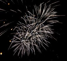 Free Fireworks Stock Images - 35947274