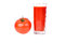 Free Full Glass Of Fresh Tomato Juice And Tomatoes Stock Photos - 35947183