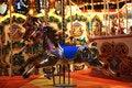 Free Merry Horse Royalty Free Stock Photo - 35963595
