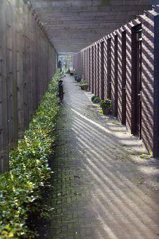 Free Corridor Stock Images - 35968264