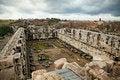 Free Apollo Temple In Turkey Stock Image - 35971221