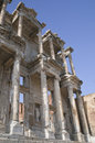 Free Celsus Library In Ephesus Royalty Free Stock Photos - 35971608